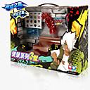 ราคาถูก ของเล่นกีฬา-มืออาชีพ Creative เล่นสเก็ต พลาสติก ABS เก๋ไก๋และทันสมัย 1 pcs สำหรับเด็ก ผู้ใหญ่ เด็กผู้ชาย เด็กผู้หญิง Toy ของขวัญ