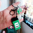 povoljno Praktični poklončići-Kreativan / Rođendan Privjesak favorizira Metal RFID Keyfobs - 1 pcs Sva doba