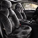 billige Setetrekk til bilen-shangxiang vinter / dun bilpute vinter ny plysj plant-ned varmt sete sete set / for å holde varmen