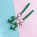 povoljno Svadbeni privjesci za ključeve-Kreativan / Rođendan Privjesak favorizira Guma RFID Keyfobs - 1 pcs Sva doba