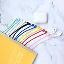 olcso Fülhallgató kiegészítők-Airpods szíj minimalista stílusú Apple Airpods Szilikongumi