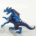 ราคาถูก ฟิกเกอร์ไดโนเสาร์-มังกรและไดโนเสาร์ Model Building Kits รูปไดโนเสาร์ มังกร Triceratops ไดโนเสาร์ยุคจูราสสิก พลาสติก คลาสสิกและถาวร สำหรับเด็ก Toy ของขวัญ
