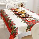 olcso Karácsonyi dekoráció-ünnepi dekorációk karácsonyi díszek karácsonyi díszek dekoratív piros 1db