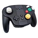 olcso Nintendo 3DS tartozékok-gh8583 switch pro kontroller vezeték nélküli Bluetooth fogantyú kapcsolókonzolhoz - programozható beépített giroszkóppal, nfcone kulcsos csatlakozó konzollal