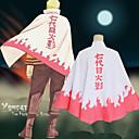 povoljno Anime kostimi-Inspirirana Naruto Tamno oko Naruto Anime Cosplay nošnje Japanski Cosplay Suits Plašt Za Muškarci / Žene