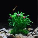 billiga Tillbehör till fiskar och akvarium-YEE M030 Soft Simulation Big Waterweeds Decoration for Fish Tank Aquarium