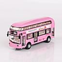 ราคาถูก รถของเล่น-01:32 รถของเล่น รถบัส Bus เปล่งประกาย Creative ปฏิสัมพันธ์ระหว่างพ่อแม่และลูก alumnium แม็ก ทั้งหมด เด็กชายและเด็กหญิง