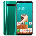 """Χαμηλού Κόστους Ανακαινισμένο iPhone-Amoisonic S10+ 5 inch """" 4G Smartphone ( 1GB + 4GB 6 mp MediaTek 6580Α 3800 mAh mAh )"""