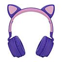 billige Holdholdte spillkontroler-LITBest BT028C Over-øret hodetelefon Trådløs Sport og trening Bluetooth 5.0 Støyreduksjon Stereo Dual Drivers
