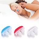 baratos Smartwatches-Produtos Para Reduzir o Ronco Anti-Ronco Snore Stopper Respiradouros de nariz Descanso em Viagens 1conjunto Viajar Silicone Resina