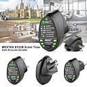 povoljno Digitalni multimetri i osciloskopi-MESTEK ST02 Ispitivač utičnice Digitalni očitač Za kućnu instalaciju