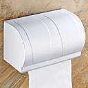 olcso WC-papír tartók-Vécépapír tartó Új design / Több funkciós Modern Alumínium 1db Fali