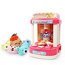 ราคาถูก ของเล่นแต่งตัวตุ๊กตา และของเล่นเสริมสร้างพัฒนาการ-เครื่องเล็บ ของเล่นเล็บ ทั้งหมด Mini ควบคุมจากระยะไกล Manual ฉลาด สำหรับเด็ก