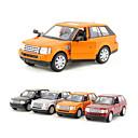 ราคาถูก รถของเล่น-ของเล่นการศึกษา รถยนต์ แปลกใหม่ เด็กผู้ชาย เด็กผู้หญิง Toy ของขวัญ / Metal