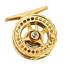 olcso Horgászorsók-Pergető léki horgászáshoz Orsó / Pergető léki horgászáshoz 11 Váltás arány+2 Golyós csapágy Jobbkezes Műlegyező horgászat