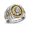 ราคาถูก แหวนผู้ชาย-สำหรับผู้ชาย แหวน 1pc สีทอง ทังสเตนเหล็ก Geometric Shape แฟชั่น ทุกวัน ฮอลิเดย์ เครื่องประดับ ทางเรขาคณิต รูปสลัก เท่ห์