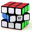 billiga Magiska kuber-1 PCS Magic Cube IQ-kub QIYI Sudoku Cube Sudoku Cube 3*3*3 Mjuk hastighetskub Magiska kuber Pusselkub Office Desk Leksaker Barn Vuxna Leksaker Alla Present