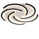 halpa Plafondit-EMPEROR LANG Erikois Upotettavat valaisimet Tunnelmavalo Maalatut maalit Metalli Akryyli Uusi malli, Ihana 110-120V / 220-240V Lämmin valkoinen / Valkoinen