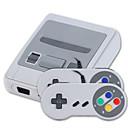 baratos Consoles de Videogames-consola de jogos a6 (arcade fc) incorporada em 1 jogos de pcs 3 polegadas polegadas novo design