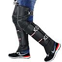 povoljno Zaštitna oprema-jastučići za koljena motocikla toplo zimsko zadebljanje plus hladna zaštitna oprema dugački jastučići za koljena na biciklu