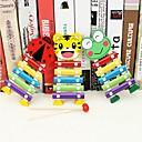 Χαμηλού Κόστους Παιχνίδια όργανα-Ξυλόφωνο Μουσικό παιχνίδι Μουσικά Όργανα Αγορίστικα Κοριτσίστικα Παιδικά Παιχνίδια Δώρο 1 pcs