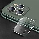baratos Fones para Capacetes de Motocicleta-protetor de lente de câmera para apple iphone 11/11 pro / 11 pro max vidro temperado de alta definição (hd)