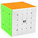 billiga Magiska kuber-1 PCS Magic Cube IQ-kub QIYI Sudoku Cube Sudoku Cube 5*5*5 Mjuk hastighetskub Magiska kuber Pusselkub Office Desk Leksaker Barn Vuxna Leksaker Alla Present