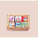 billiga Läsleksaker-Pedagogiska kort Utbildningsleksak Duk Barn Flickor Leksaker Present