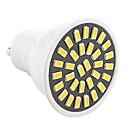 povoljno LED kuglaste žarulje-ywxlight gu10 5w 32 smd 5733 LED žarulja sa žarnom niti u žarulje 220v