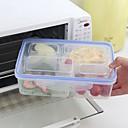 ราคาถูก ที่จัดเก็บของในครัว-1pc กล่องเก็บรักษา Plastics ใช้งานง่าย