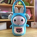 ราคาถูก การอ่านของเล่น-หุ่นยนต์ของเล่น ของขวัญ Ai เกี่ยวกับการศึกษา พลาสติกนุ่ม 1 pcs สำหรับเด็ก เด็กก่อนวัยเรียน ทั้งหมด Toy ของขวัญ