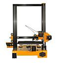Χαμηλού Κόστους Εκτυπωτές 3D-simax mi-m200 3d εκτυπωτής 235 * 235 * 250 0.4 mm φορητός / νέος σχεδιασμός / DIY