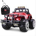 ราคาถูก รถควบคุมระยะไกล-รถ RC 4WD Buggy (Off-road) / รถออฟโรด 1:16 เครื่องจักรกลไฟฟ้าที่ไม่ใช้แปรงถ่าน ชาร์จใหม่ได้ / ควบคุมรีโมท / เครื่องใช้ไฟฟ้า