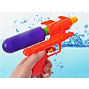 ราคาถูก ของเล่นน้ำ-ปืนพกหมวกน้ำพลาสติก (สีสุ่ม)