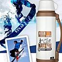 Χαμηλού Κόστους Φιάλες και θερμοσώματα κενού-drinkware κενού Κύπελλο Ανοξείδωτο Ατσάλι Φορητό Καθημερινά