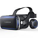 Χαμηλού Κόστους VR Γυαλιά-shinecon 60 casque vr γυαλιά εικονικής πραγματικότητας 3 d 3d γυαλιά ακουστικά ακουστικά για iphone smartphone smartphone smartphone stereo