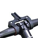 ราคาถูก อุปกรณ์เสริมฐานติดตั้งและตัวยึดโทรศัพท์-Mount สายปรับได้ สวมใส่ได้ โทรศัพท์เคลื่อนที่ สำหรับ จักรยานปีนเขา ขี่จักรยานสันทนาการ พีวีซี จักรยาน สีดำ