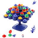 ราคาถูก เกมกระดาน-Board Game Stacking Games Balance Plastics คลาสสิก ทุกเพศ เด็กผู้ชาย เด็กผู้หญิง Toy ของขวัญ