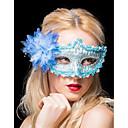 billiga Masker-Halloweenmaskar Maskeradmaskar Party Nyhet Skräcktema Barn Pojkar Flickor