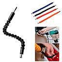 povoljno Pribor za električne alate-295 mm elektronička bušilica fleksibilno vratilo produžni vijak držač bušilica