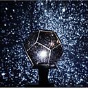 billiga Lys upp leksaker-Stjärnhimmel LED-belysning Leksaker Stilleben Lysrör Klassisk Bitar