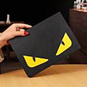 baratos caso do iPad-Capinha Para Apple iPad Air / iPad 4/3/2 / iPad Mini 3/2/1 Antichoque / Anti-poeira / Ultra-Fina Capa Proteção Completa Desenho Animado PU Leather / TPU