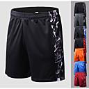ราคาถูก สร้อยคอจี้-สำหรับผู้ชาย useless ลายต่อ สายผูก กีฬา กางเกงขาสั้น ด้านล่าง วิ่ง บาสเกตบอล ไตรกีฬา แห้งเร็ว นุ่ม Sweat-wicking ขนาดพิเศษ สีพื้น แฟชั่น สีดำ สีดำ / สีแดง สีเหลือง สีแดงเบอร์กันดี ฟ้า สีเทา / ยืด