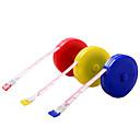 billige Nivåmålingsinstrumenter-4 stk sy måling uttrekkbar klut sy skreddersøm håndverk linjal målebånd