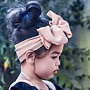 Χαμηλού Κόστους Παιδικά Αξεσουάρ Κεφαλής-κυρίες Μονόχρωμο χαριτωμένο στυλ Κομψό Πριγκίπισσα 75γρ / τμ Πολυεστέρας Ελαστικό Πλεκτό