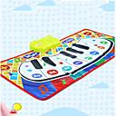 Χαμηλού Κόστους Παιχνίδια όργανα-Μουσική κουβέρτα Πολλαπλών λειτουργιών Υλικό Πολυανθρακικό Γιούνισεξ Αγορίστικα Κοριτσίστικα Παιχνίδια Δώρο