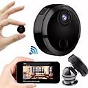 Χαμηλού Κόστους Κάμερα CCTV-hdq15 1080p hd wifi ip κάμερα ασύρματο κρυμμένο σπίτι ασφάλεια dvr νύχτα όραμα κίνηση ανίχνευση μίνι βιντεοκάμερα βρόχο βίντεο εγγραφής