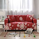 povoljno Pribor za kuhanje-veliki tiskani kauč na razvlačenje kauč navlaka za kauč navlake za 3 kauča na jastuku s jednom besplatnom jastučnicom
