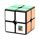 billige Holdholdte spillkontroler-1 stk Magic Cube IQ-kube MoYu Z30 Rotasjonshastighet 2*2*2 Glatt Hastighetskube Magiske kuber Kubisk Puslespill Stress og angst relief Office Desk Leker Voksen Barn Leketøy Alle Gave
