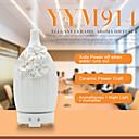 Χαμηλού Κόστους Διαχυτήρες Αρωματοθεραπείας-καθαριστές αέρα yym914 pp λευκό